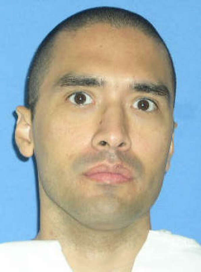 Rolando Ruiz, who turned 35 last week, is set to die tonight. He would be the 19th prisoner to receive lethal injection this year in Texas. Photo: Texas Department Of Criminal Justice, AP