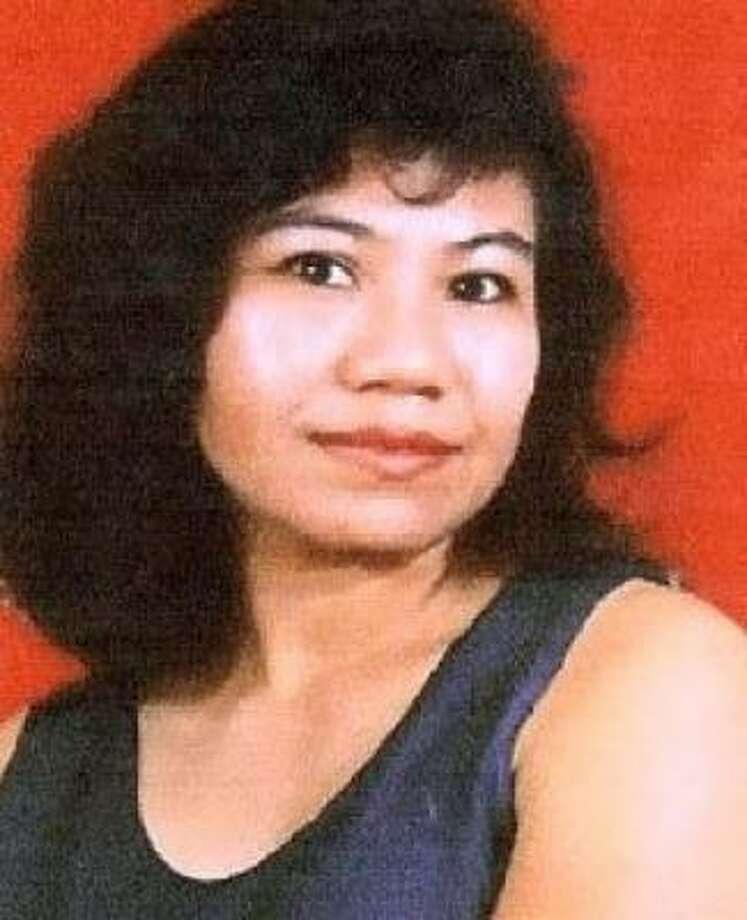 Pregnant immigrant Senovia Medina, 37, has not been found. Photo: FAMILY PHOTO