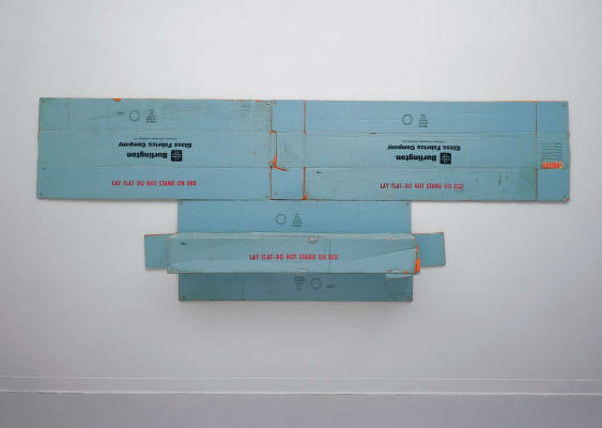 Volon (Cardboard), 1971