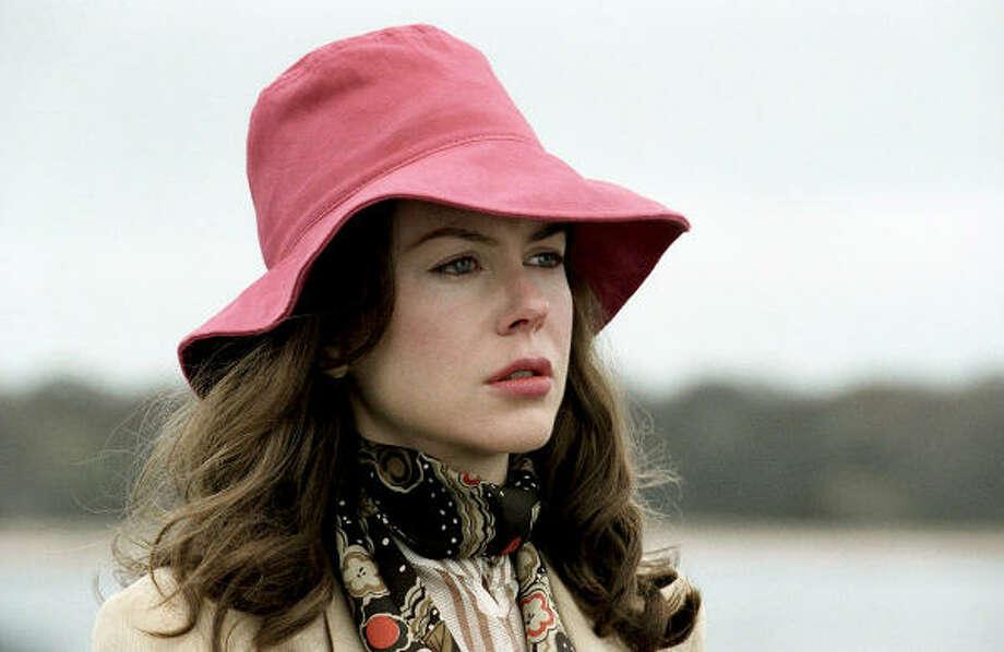 Nicole Kidman stars as short-story writer Margot Zeller,  in Margot at the Wedding. Photo: Paramount Vantage