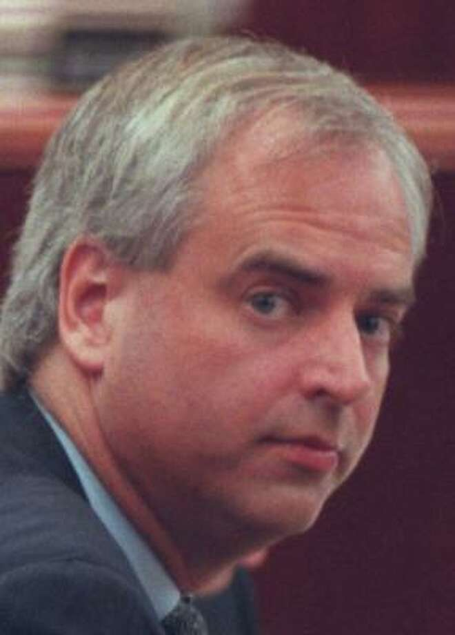 Former Houston City Councilman Lloyd Kelley. Photo: Steve Ueckert, Chronicle