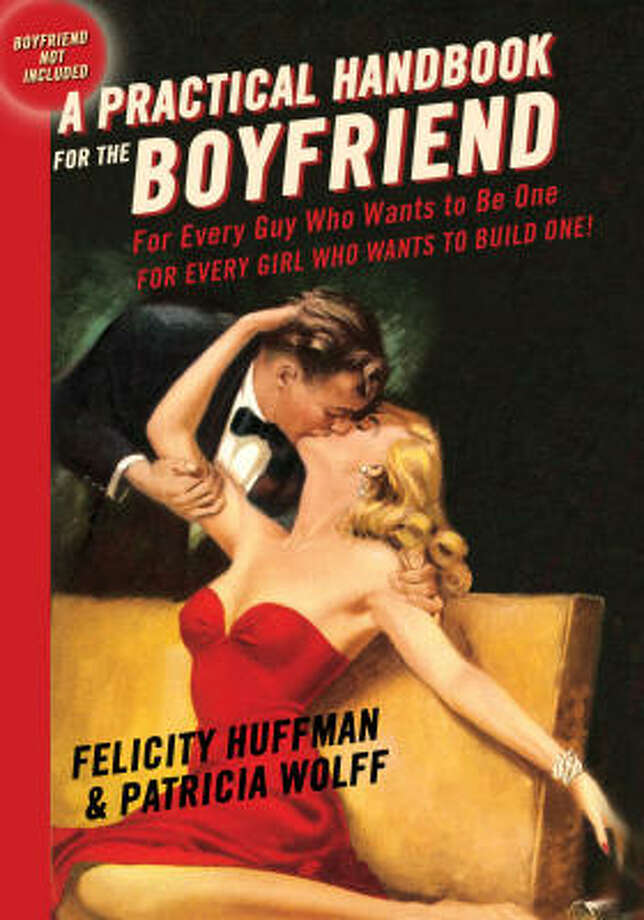 This recently published book, while it does have some clever and funny parts, ultimately makes men look stupid and women look helpless. Photo: AP/Hyperion Books
