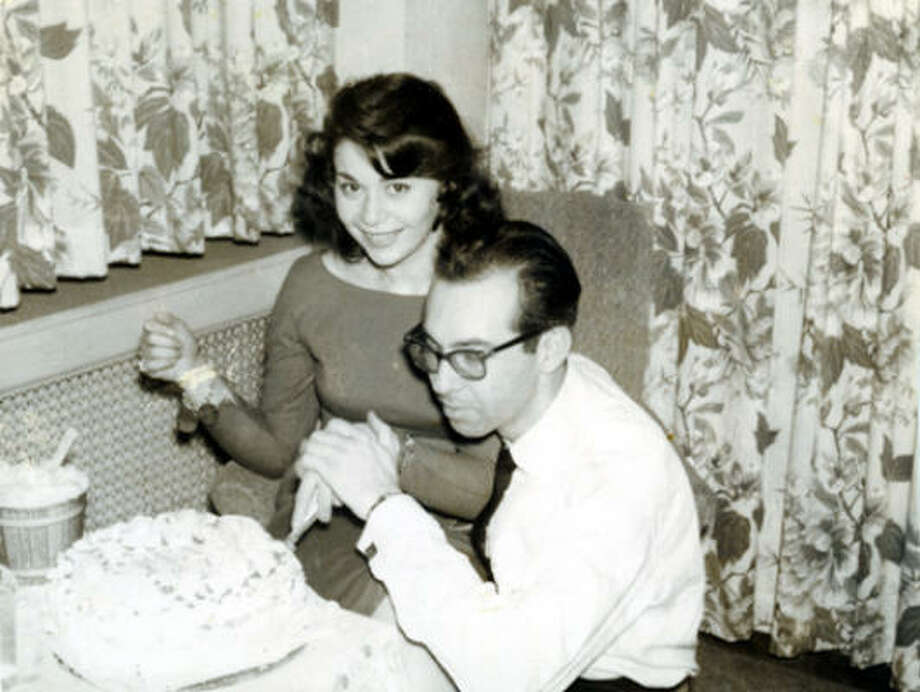 Crazy Love tells the story of Linda Riss and Burt Pugach. Photo: Magnolia