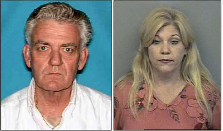 Tammy Jean Warner was scheduled to go on trial next Monday on a charge of negligent homicide in the death of her husband, Michael Warner. Photo: Lake Jackson Police
