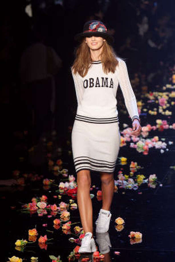 Sonia Rykiel Photo: PIERRE VERDY, AFP/Getty Images
