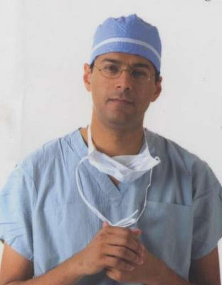 Dr. Atul Gawande calls for diligence and more competition. Photo: LAURA HANIFIN, METROPOLITAN BOOKS