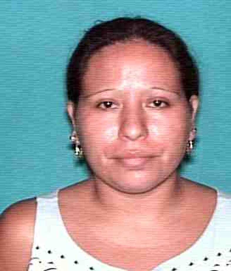 Monica Alvarado, 26, was stabbed to death in her mother's Southwest Bexar County house while the women slept early Wednesday. Alvarado's mother, Maria Alvarado, 61, was cut several times and hospitalized. Deputies arrested a man suspected in the stabbings about an hour after the slaying took place. Courtesy photo