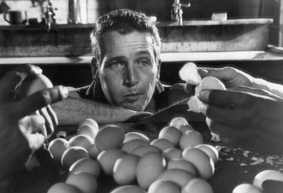 "11. Cool Hand Luke""What we've got here is failure to communicate."" Photo: Warner Bros."
