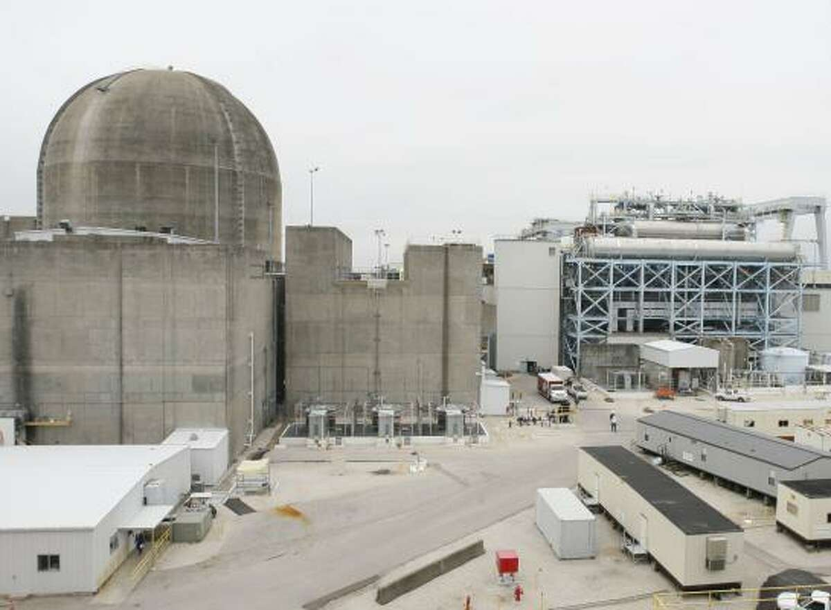 """Anti-nuclear activists are mobilizing against the state's so-called """"nuclear renaissance."""""""
