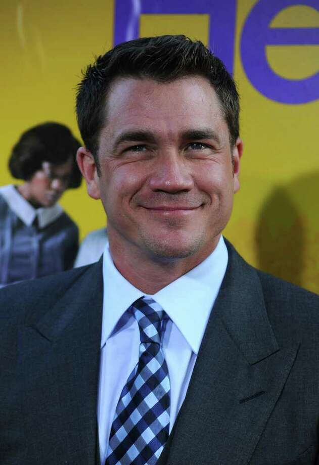 Director/Screenwriter Tate Taylor attends the premiere Of DreamWorks Pictures' 'The Help' held at The Academy of MotiPicture Arts and Sciences, Samuel Goldwyn Theater in Beverly Hills, California. Photo: Frazer Harrison, Getty Images / 2011 Getty Images