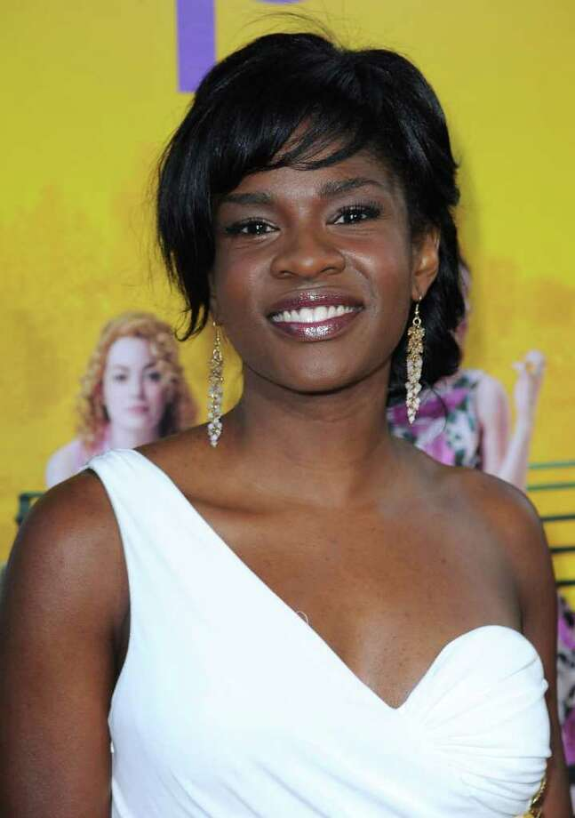 Actress Edwina Findley attends the premiere Of DreamWorks Pictures' 'The Help' held at The Academy of MotiPicture Arts and Sciences, Samuel Goldwyn Theater in Beverly Hills, California. Photo: Frazer Harrison, Getty Images / 2011 Getty Images