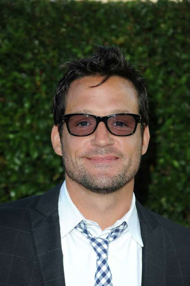 Actor Josh Hopkins attends the premiere Of DreamWorks Pictures' 'The Help' held at The Academy of MotiPicture Arts and Sciences, Samuel Goldwyn Theater in Beverly Hills, California. Photo: Frazer Harrison, Getty Images / 2011 Getty Images