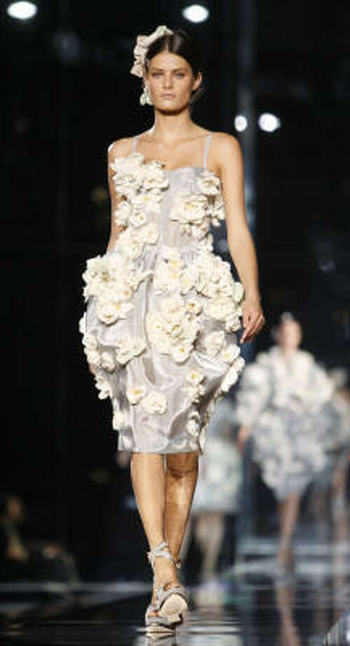 Dolce & Gabbana Photo: LUCA BRUNO, AP