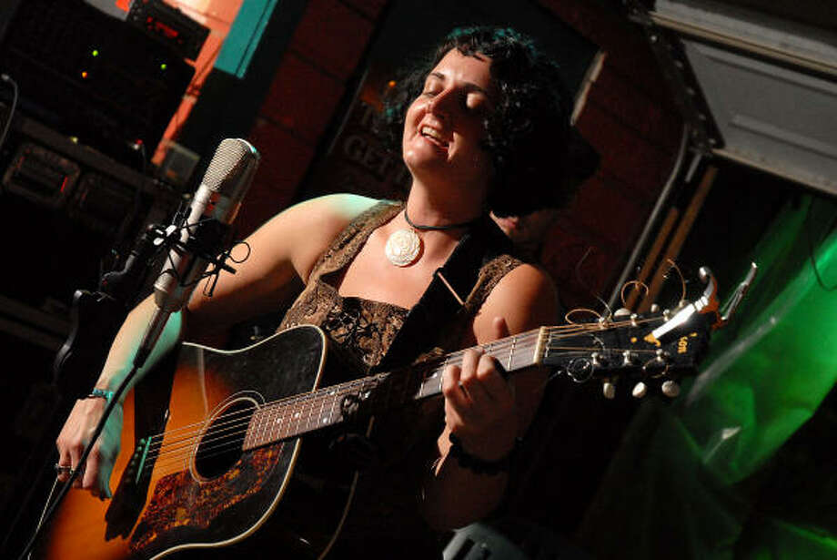 Hilary Sloan's Images From Hard Luck Town made the list. Photo: Dave Rossman, For The Chronicle