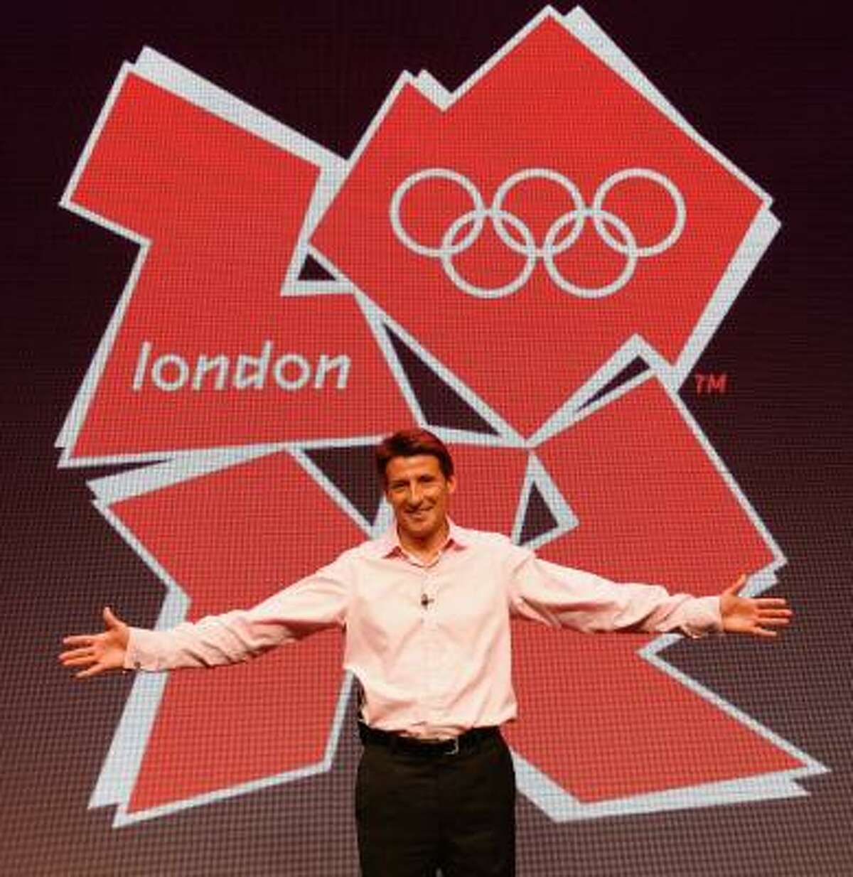 London hosted the 2012 Olympic games.