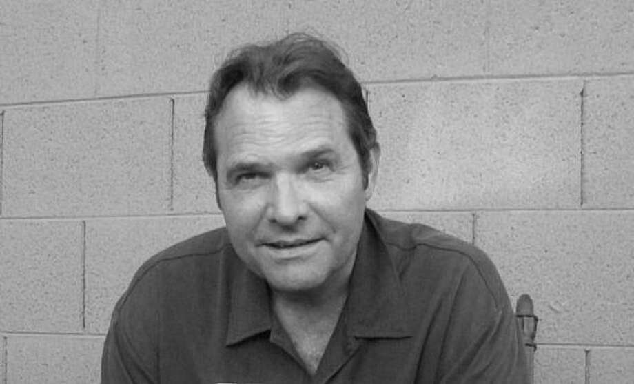 Unfortunately for readers of his eighth novel, Tree of Smoke, Denis Johnson's best novel remains his first, Angels. Photo: FARRAR, STRAUS & GIROUX