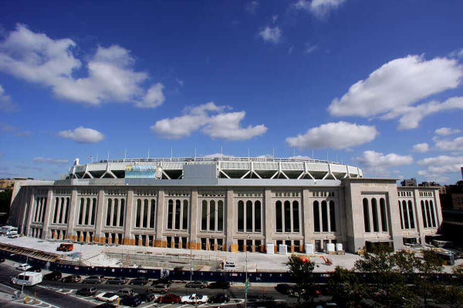 As the Yankees prepare to move into the new Yankee Stadium, we look back at its predecessor and the 10 other ballparks that have seen the most World Series action within their walls. Photo: Jim McIsaac, Getty Images