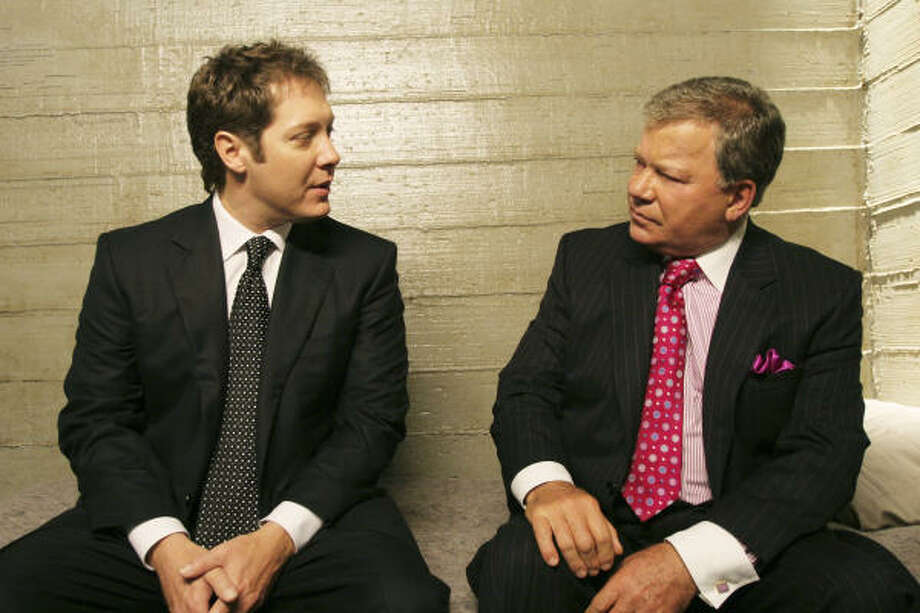 SHOULD WIN -- Best Drama Series:Boston Legal Photo: CARIN BAER, Abc