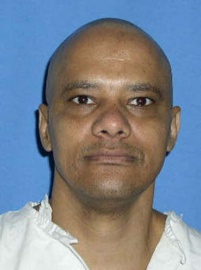 Inmate Michael Richard, 49, was executed Sept. 25 for the 1986 slaying of Marguerite Lucille Dixon, a 53-year-old nurse and mother of seven. The presiding judge of the Texas Court of Criminal Appeals would not allow Richard's 11th-hour appeal to be filed after 5 p.m. on the day he died. Photo: AP