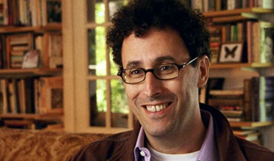 Wrestling With Angelslooks at how Tony Kushner's childhood and current personal life have influenced his creative projects. Photo: HOUSTON PBS/CHANNEL 8