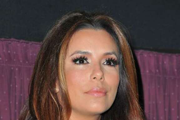 "BEVERLY HILLS, CA - AUGUST 03:  Actress Eva Longoria attends a screening of Shine Global's ""The Harvest/La Cosecha"" on August 3, 2011 in Beverly Hills, California.  (Photo by Alberto E. Rodriguez/Getty Images)"