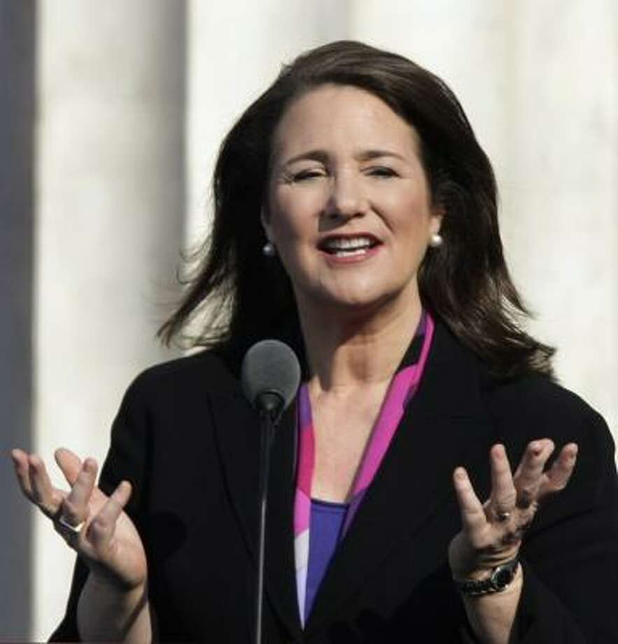 House deputy whip Diana DeGette of Colorado has two daughters. Photo: Ron Edmonds, AP