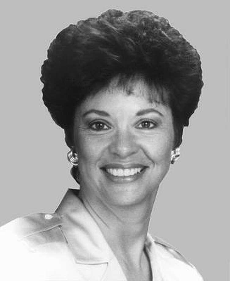 Wyoming Republican representative Barbara Cubin has two sons.
