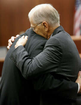 Ex-Katy coach proclaims innocence in wife's death ...