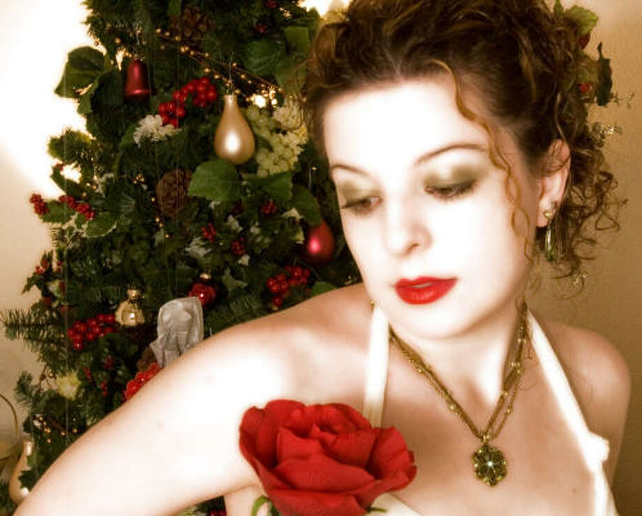 Jennifer Grassman's latest album, Keep Silent, is a collection of traditional Christmas carols dating back to the fifth century. Photo: LaughlinPhoto