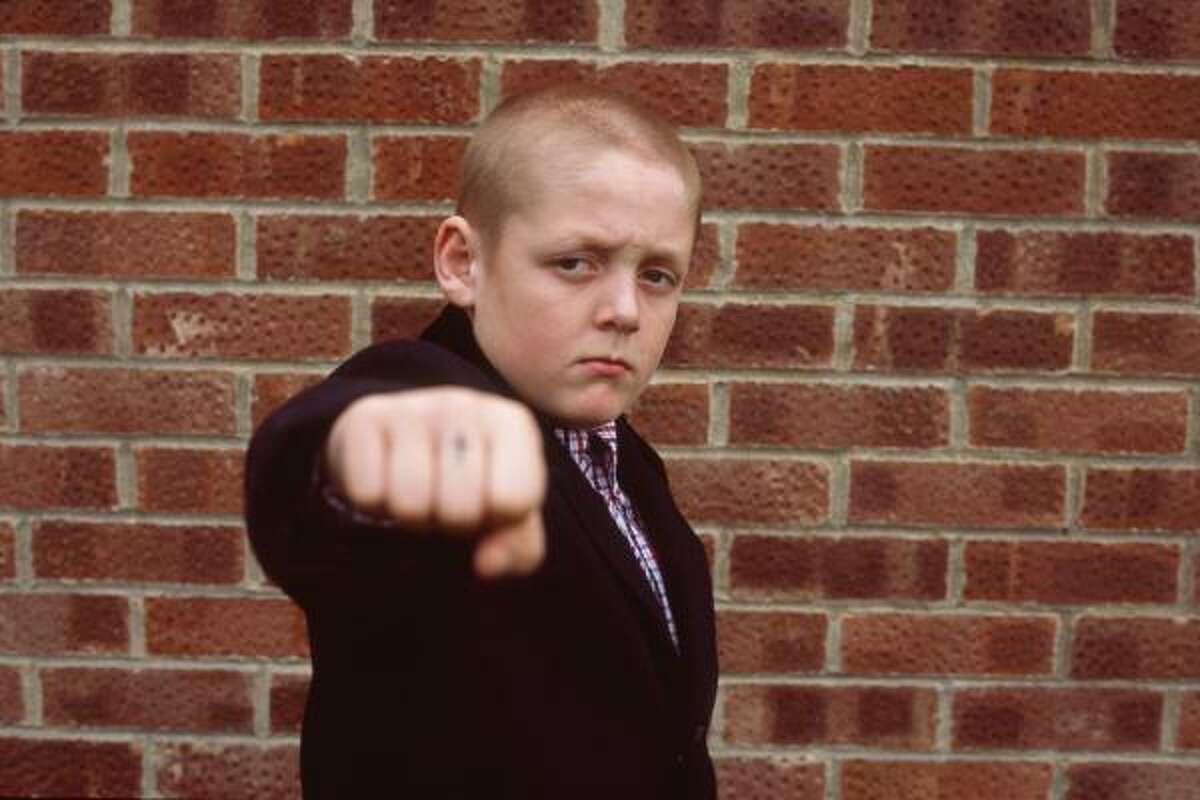 A troubled youth in England finds family experience with a group of skinheads he meets during an after-school fight in This Is England.