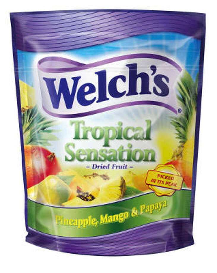 Photo: Welch's