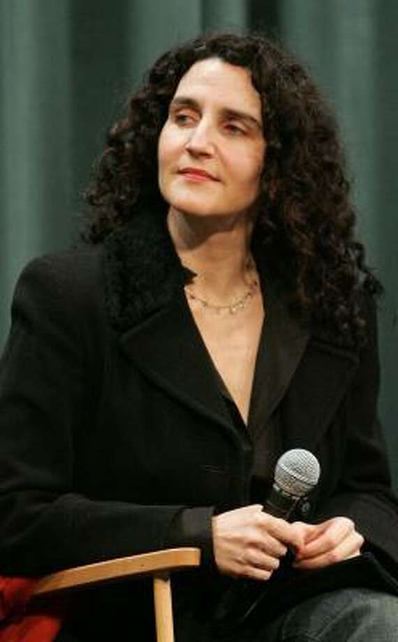 Director Tamara Jenkins ignored warnings about hitting on touchy family subjects. Photo: BRYAN BEDDER, GETTY IMAGES