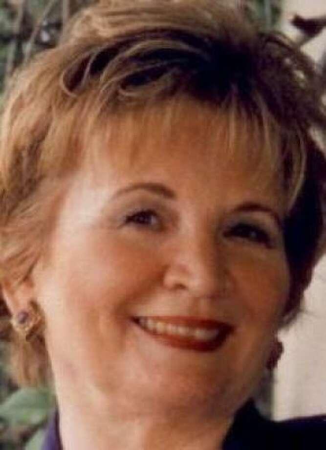 Margaret Gleason  former principal Cy-Fair ISD. Photo: Family Photo