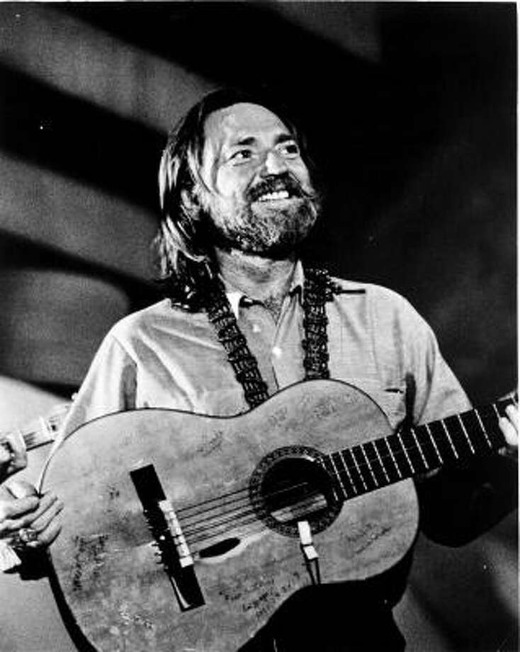 """May 1973:""""Shotgun Willie"""" is released, his second master work of the decade. July 1973: Inspired by the Dripping Springs Reunion, Nelson organized his inaugural July 4th Picnic concert at the same location. Like Willie himself, the Picnics could be difficult to pin down, changing venues, dates and towns over the years."""