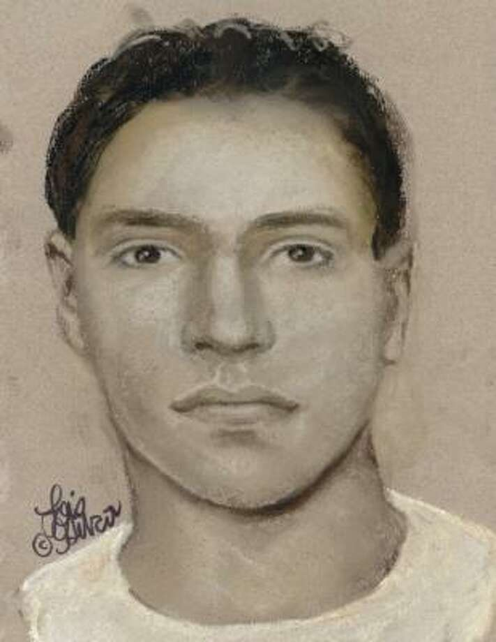 This is a composite sketch of a man believed to be responsible for as many as six sexual assaults in Houston's east and south sides. Photo: HPD