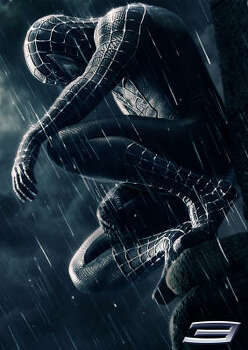 The dark side of Spider-Man 3. Who did Eddie Brock become when he put on the black suit?See the answer. Venom Photo: PRN NEWSWIRE