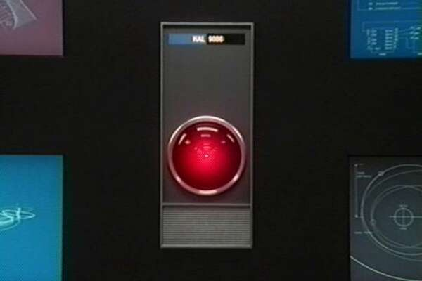 HAL, the sentient computer from the Stanley Kubrick movie classic 2001: A Space Odyssey, didn't have much use for humans.