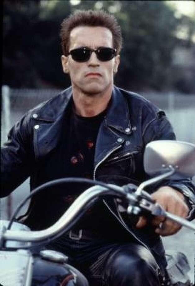 "The Terminator (1984) ""I'll be back!"""