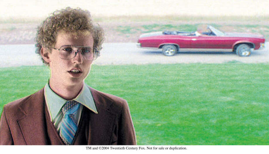 "Napoleon Dynamite (2004)""Tina, you fat lard, come get some dinner!"" Photo: Twentieth Century Fox"