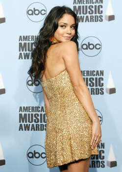 Vanessa grabbed headlines when nude photos of her were leaked to the Internet. Her role in the college party film 'Spring Breakers' also resulted in some racy bikini shots. Her latest film is a thriller, 'The Frozen Ground,' which released Aug. 23.  Photo: Associated Press