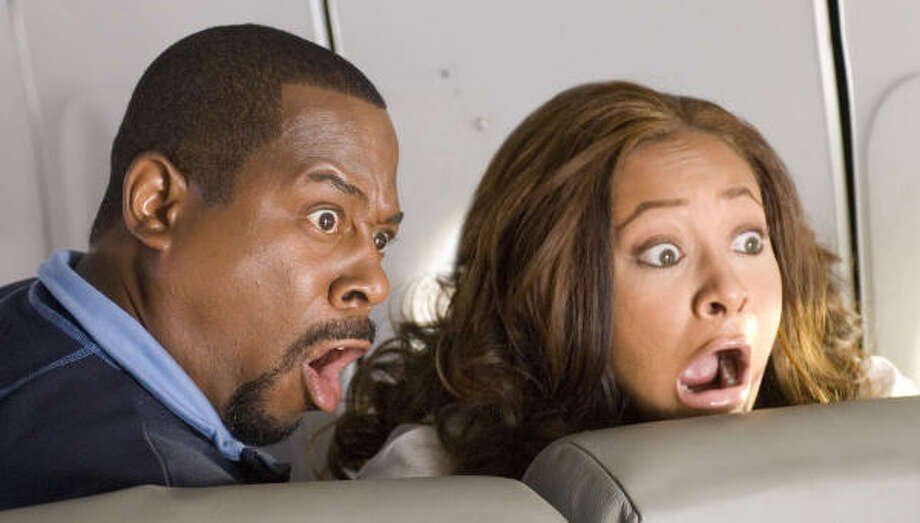 Raven-Symoné starred with Martin Lawrence in 'College