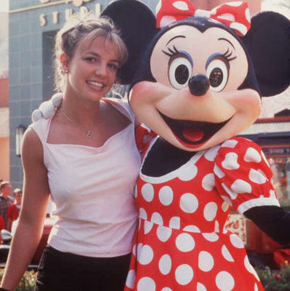 Britney Spears rocketed to the top of the music world post-Disney in 1999, but had some trouble (see