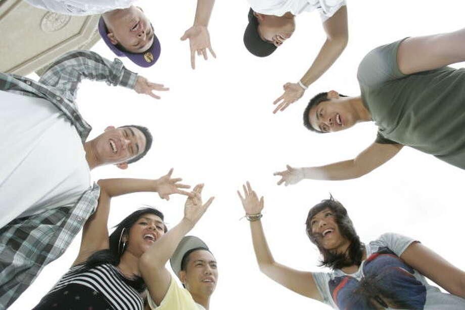 Houston Based Hip Hop Dance Group SoReal Cru Is Set To Compete