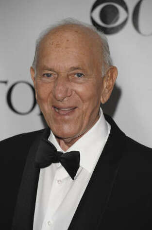 """Odd Couple"" star Jack Klugman died on Christmas Eve at the age of 90. Photo: Peter Kramer, AP"