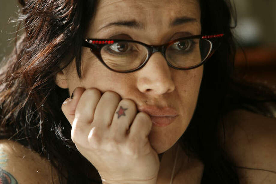Here's another example of