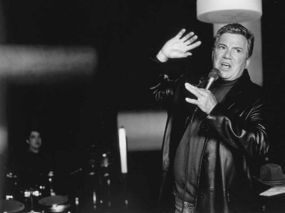 william shatner role as pitchman William bill shatner (born march 22, 1931) is an emmy-winning and golden globe-winning canadian actor, who gained fame for his starring role as captain james t.