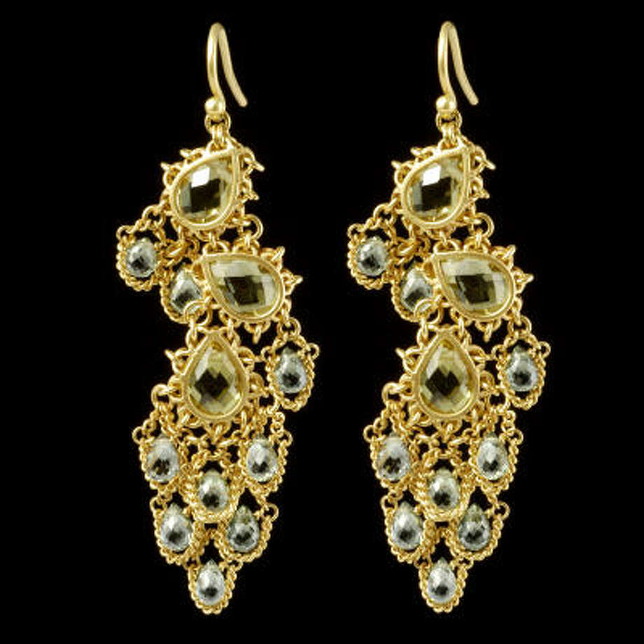 15c419f9a4eb Among the many trunk shows at area jewelers this month is a show by Texas-