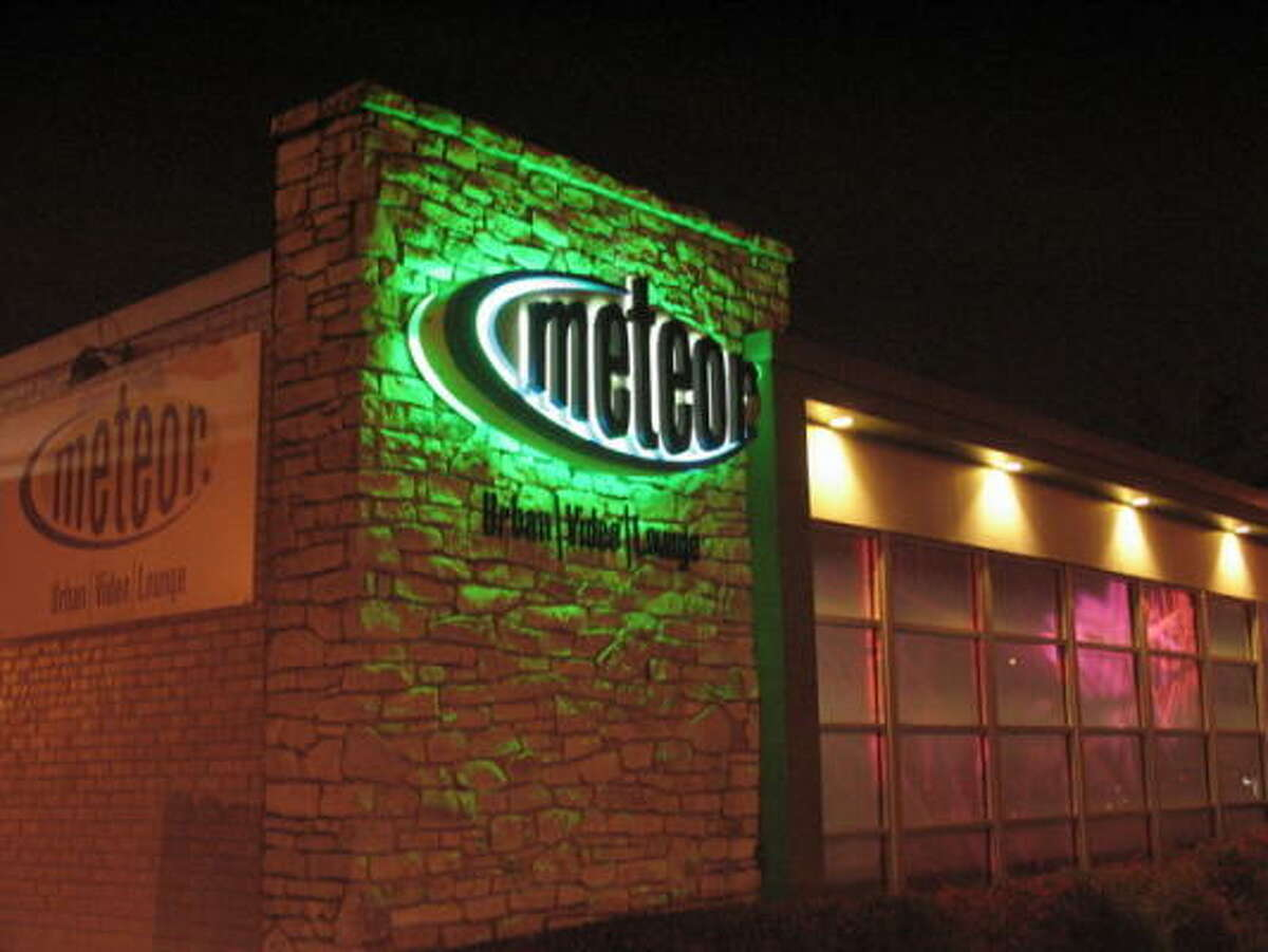 Meteor, located at 2306 Genesee St., announced its closure July 6, 2016.