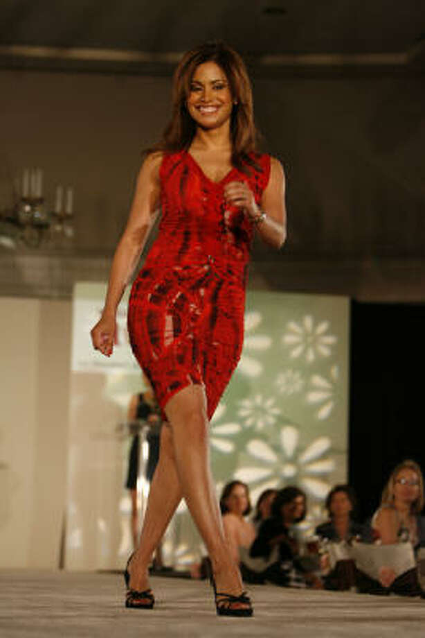 Star Of Hope Benefit Fashion Show Houston Chronicle