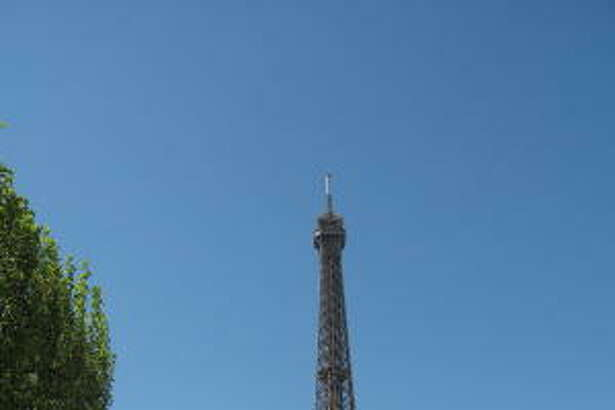 The magnificent Eiffel Tower is one of many attractions not to miss during a long weekend in Paris.